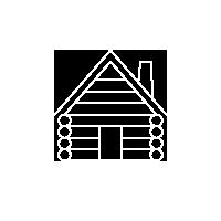 Energiespar-Holzhaus